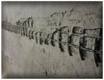 Tyfo RM (Reinforced Mortar) Basalt System